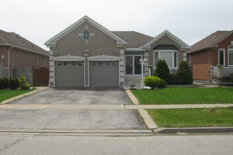 House for sale at 107 Hudson Dr Vaughan Ontario - MLS: N4450685