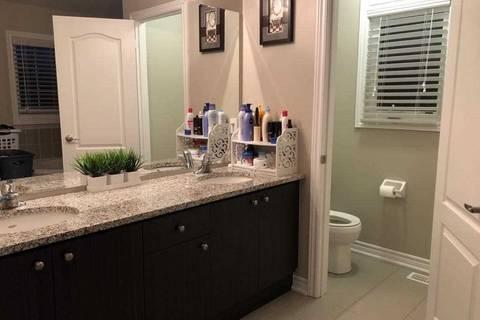 Townhouse for rent at 107 Kimborough Hllw Brampton Ontario - MLS: W4422699