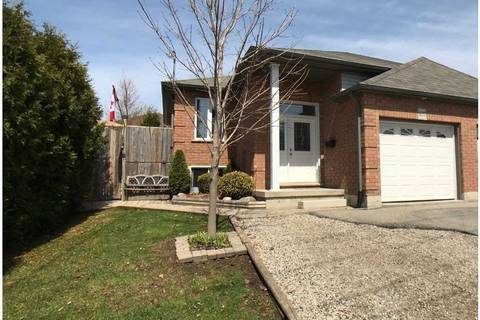 Townhouse for sale at 107 King St Ingersoll Ontario - MLS: X4422352