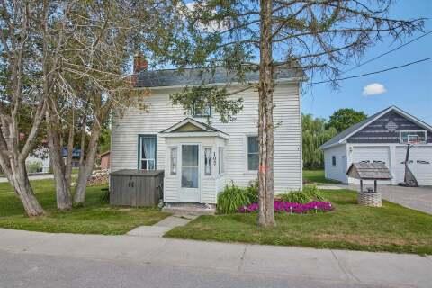 House for sale at 107 King St Kawartha Lakes Ontario - MLS: X4861905