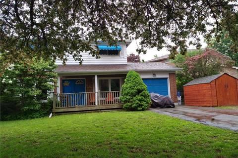 House for sale at 107 Kingslake Rd Toronto Ontario - MLS: C4475479