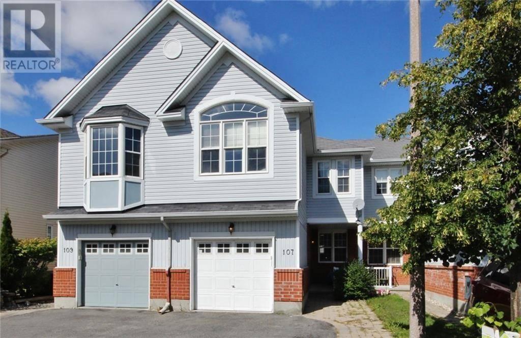 House for rent at 107 Kinross Pt Kanata Ontario - MLS: 1174292