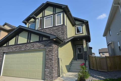 House for sale at 107 Kirpatrick Cres Leduc Alberta - MLS: E4159349