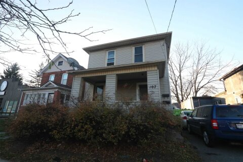 Townhouse for sale at 107 Lake St St. Catharines Ontario - MLS: X4999294