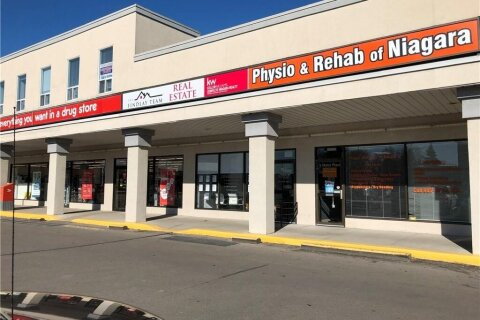 Commercial property for sale at 107 Lakeshore Rd St. Catharines Ontario - MLS: 40041721