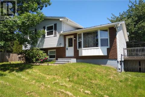House for sale at 107 Lancelot  Quispamsis New Brunswick - MLS: NB022063