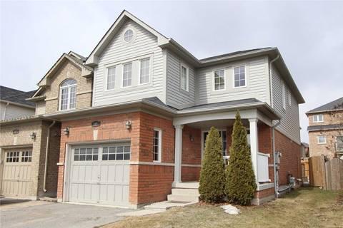 House for sale at 107 Laprade Sq Clarington Ontario - MLS: E4388975