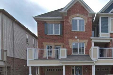 Townhouse for rent at 107 Lemieux Ct Milton Ontario - MLS: W4779491
