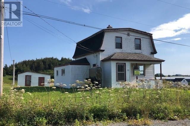 House for sale at 107 Little Harbour Rd Little Harbour Nova Scotia - MLS: 201823337
