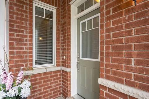 House for sale at 107 Locker Pl Milton Ontario - MLS: W4452883