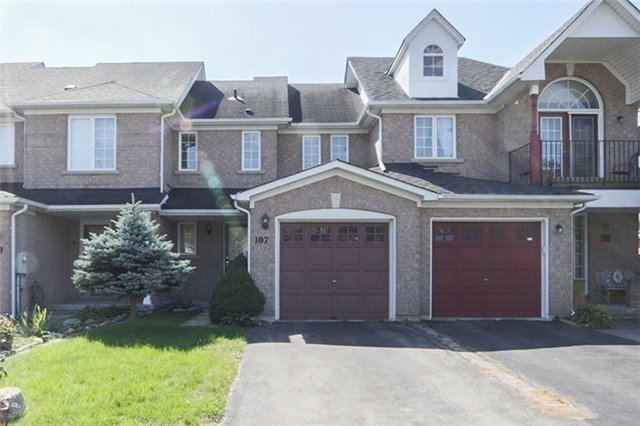 House for sale at 107 Long Point Drive Richmond Hill Ontario - MLS: N4284837