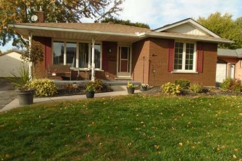 House for sale at 107 Lynndale Rd Simcoe Ontario - MLS: 40034603