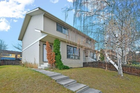 Townhouse for sale at 107 Macewan Park Wy NW Calgary Alberta - MLS: A1047667