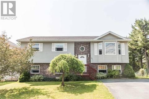 House for sale at 107 Madeira Cres Dartmouth Nova Scotia - MLS: 201916220