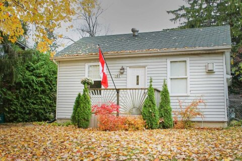 House for sale at 107 Manvers Rd Clarington Ontario - MLS: E4967044