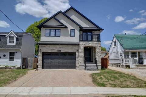 House for sale at 107 Maplewood Ave Cambridge Ontario - MLS: X4782965