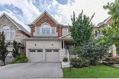 House for sale at 107 Marc Santi Blvd Vaughan Ontario - MLS: N4488630