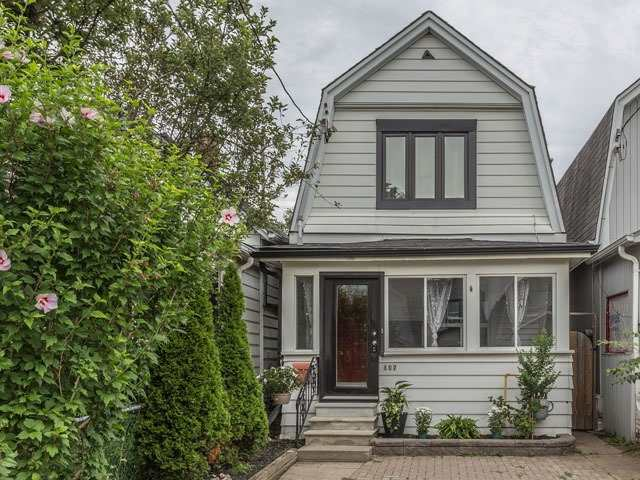 107 Marlow Avenue Toronto For Rent 2850