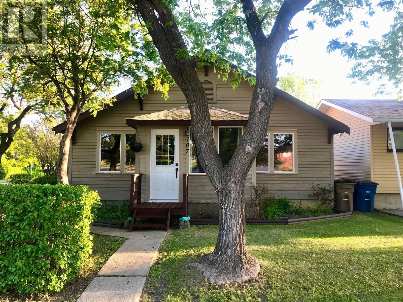House for sale at 107 Mccallum Ave Birch Hills Saskatchewan - MLS: SK774275
