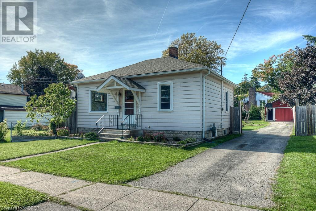 Removed: 107 Metcalfe Street, Ingersoll, ON - Removed on 2019-10-25 07:03:03
