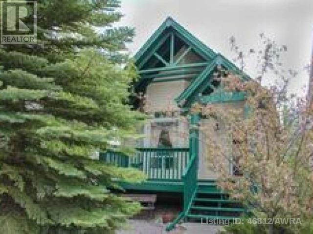 326 canyon close canmore sold ask us zolo house for sale at 107 moraine rd canmore alberta mls 46812 malvernweather Gallery