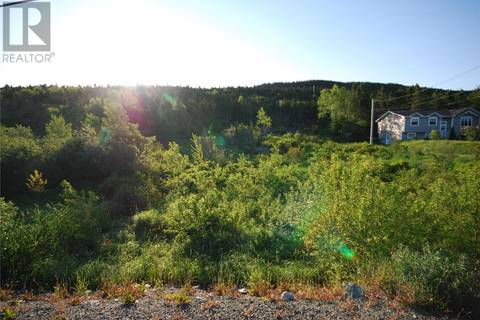 Residential property for sale at 107 Mountain View Rd Conception Bay South Newfoundland - MLS: 1191527