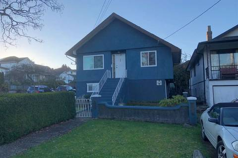 House for sale at 107 Kaslo St N Vancouver British Columbia - MLS: R2389289