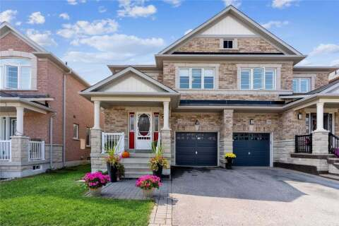 Townhouse for sale at 107 Northway Ave Whitchurch-stouffville Ontario - MLS: N4925665