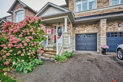 Townhouse for sale at 107 Northway Ave Whitchurch-stouffville Ontario - MLS: N4611655
