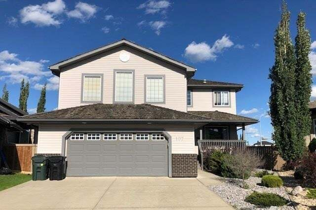 House for sale at 107 Nottingham Pt Sherwood Park Alberta - MLS: E4209768