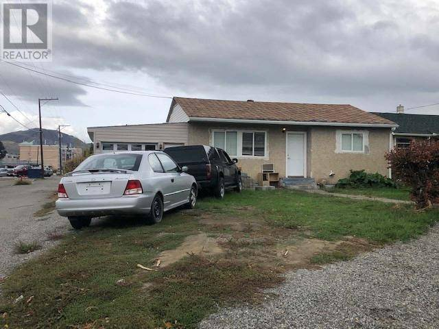House for sale at 107 Oak Road Rd Kamloops British Columbia - MLS: 153837