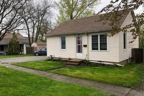 House for sale at 107 Oakdale Ave St. Catharines Ontario - MLS: 30734535