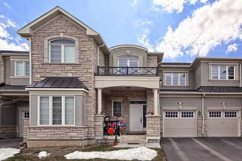 Townhouse for sale at 107 Orchardcroft Rd Oakville Ontario - MLS: W4685807