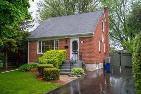 House for sale at 107 Pontiac Ave Oshawa Ontario - MLS: E4773930