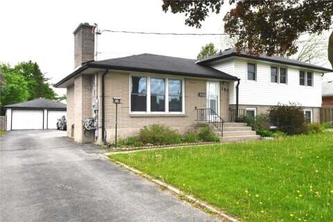 House for sale at 107 Pottinger St Kawartha Lakes Ontario - MLS: X4772913