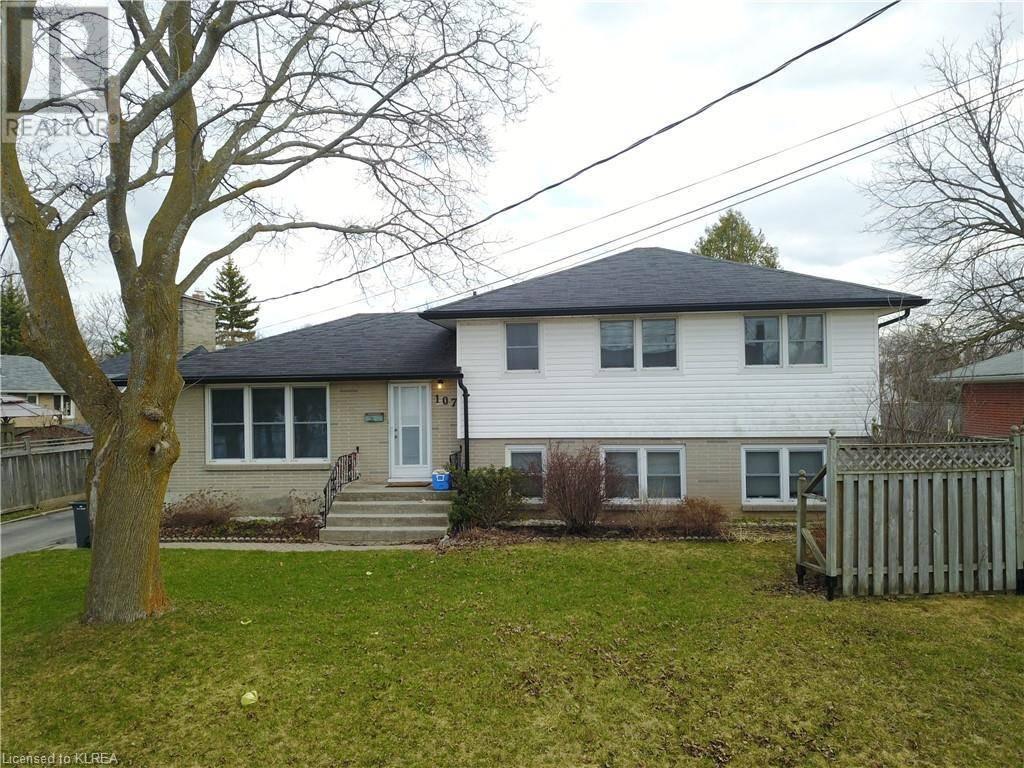 House for sale at 107 Pottinger St Lindsay Ontario - MLS: 249118