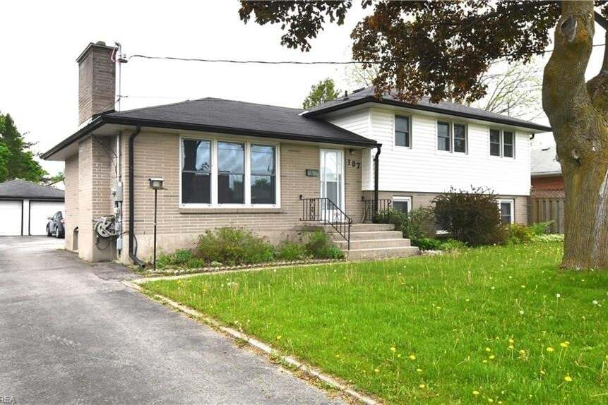 House for sale at 107 Pottinger St Lindsay Ontario - MLS: 261839