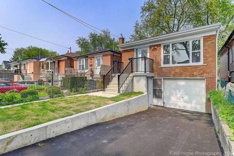 House for sale at 107 Preston St Toronto Ontario - MLS: E4507454