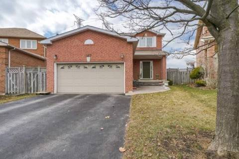 House for sale at 107 Redondo Dr Vaughan Ontario - MLS: N4730451