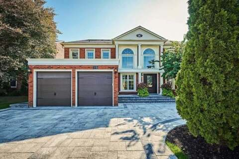 House for sale at 107 Regent St Richmond Hill Ontario - MLS: N4925904
