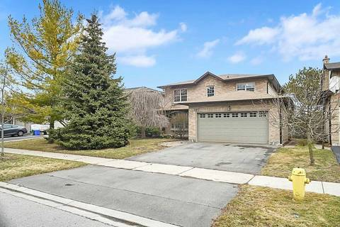 House for sale at 107 Robinson Cres Whitby Ontario - MLS: E4733697