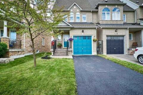 Townhouse for sale at 107 Root Cres Ajax Ontario - MLS: E4831423