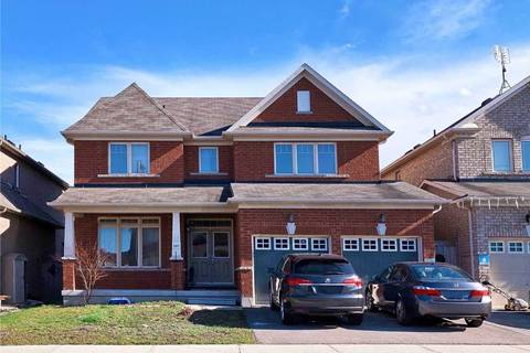 House for rent at 107 Routledge Dr Richmond Hill Ontario - MLS: N4753607