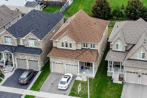 House for sale at 107 Roy Nichols Dr Clarington Ontario - MLS: E4605970