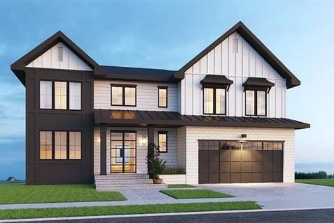 House for sale at 107 Sandpiper Ct Chestermere Alberta - MLS: C4294264