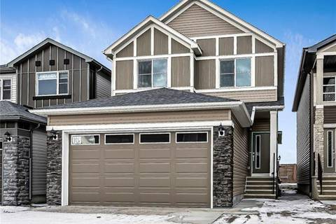 107 Savanna Way Northeast, Calgary | Image 1