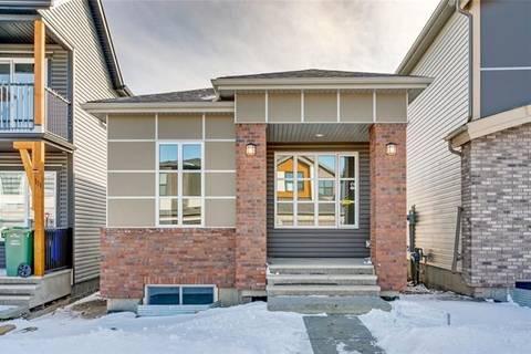 House for sale at 107 Seton Garden(s) Southeast Calgary Alberta - MLS: C4294312