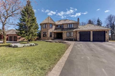 House for sale at 107 Sheardown Dr King Ontario - MLS: N4412754