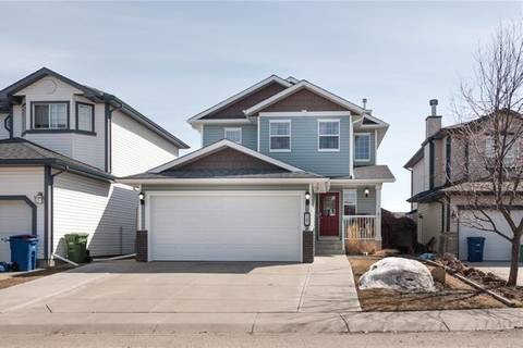 House for sale at 107 Silver Springs Wy Northwest Airdrie Alberta - MLS: C4256422