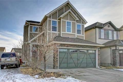 House for sale at 107 Silverado Dr Southwest Calgary Alberta - MLS: C4224116